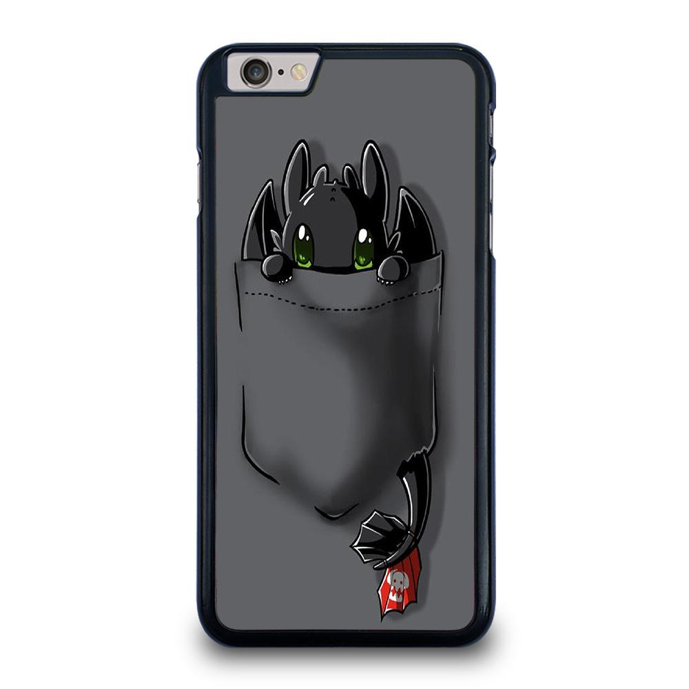 TOOTHLESS CUTE POCKET iPhone 6 / 6S Plus Case Cover,mk iphone 6 plus case cheap otterbox iphone 6 plus case instructions,TOOTHLESS CUTE POCKET iPhone 6 / 6S Plus Case Cover