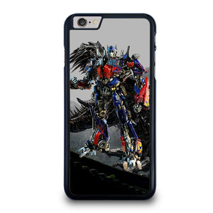TRANSFORMERS OPTIMUS PRIME iPhone 6 / 6S Plus Case,iphone 6 plus case with puff ball amazon iphone 6 plus case black and white stripes,TRANSFORMERS OPTIMUS PRIME iPhone 6 / 6S Plus Case