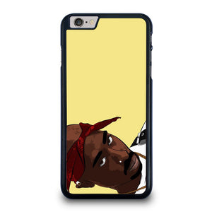 TUPAC SHAKUR 2 iPhone 6 / 6S Plus Case,how to get iphone 6 plus case off iphone 6 plus case gothem,TUPAC SHAKUR 2 iPhone 6 / 6S Plus Case