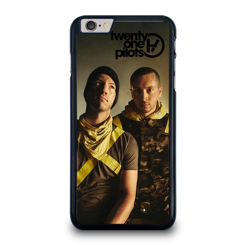 TWENTY ONE PILOTS SINGER iPhone 6 / 6S Plus Case Cover,how to get iphone 6 plus case off abarth iphone 6 plus case,TWENTY ONE PILOTS SINGER iPhone 6 / 6S Plus Case Cover