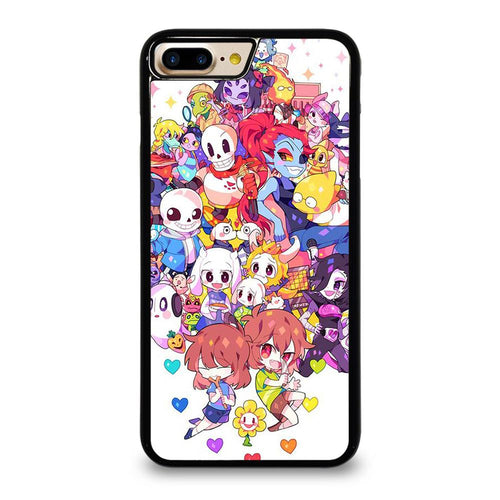 UNDERTALE CARTOON iPhone 7 Plus Case,top selling iphone 7 plus case otter box defender rugged protection iphone 7 plus case,UNDERTALE CARTOON iPhone 7 Plus Case