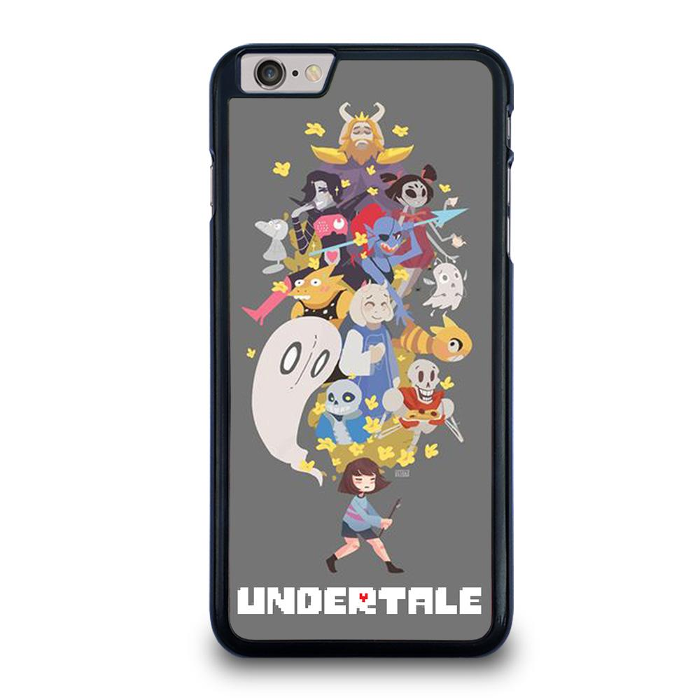 UNDERTALE GAME CHARACTER iPhone 6 / 6S Plus Case,abalone iphone 6 plus case nicky hayden iphone 6 plus case,UNDERTALE GAME CHARACTER iPhone 6 / 6S Plus Case