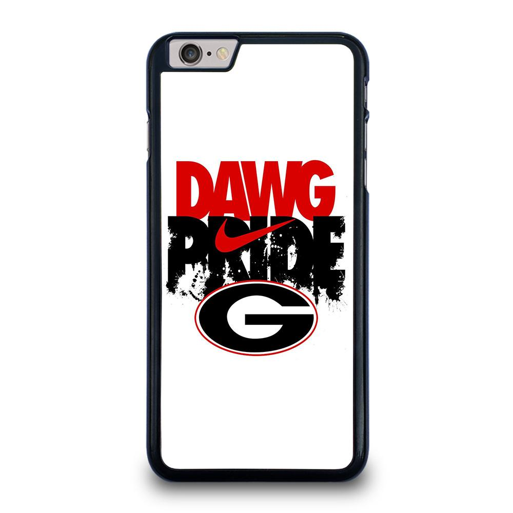 UNIVERSITY OF GEORGIA BULLDOGS ART iPhone 6 / 6S Plus Case Cover,hard shell iphone 6 plus case how to remove moshi iphone 6 plus case,UNIVERSITY OF GEORGIA BULLDOGS ART iPhone 6 / 6S Plus Case Cover