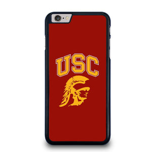 USC TROJANS LOGO 4 iPhone 6 / 6S Plus Case,basketweave iphone 6 plus case best iphone 6 plus case with battery,USC TROJANS LOGO 4 iPhone 6 / 6S Plus Case