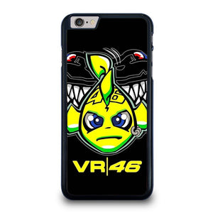 VALENTINO ROSSI 46 LOGO iPhone 6 / 6S Plus Case Cover,natural iphone 6 plus case iphone 6 plus case aluminium,VALENTINO ROSSI 46 LOGO iPhone 6 / 6S Plus Case Cover