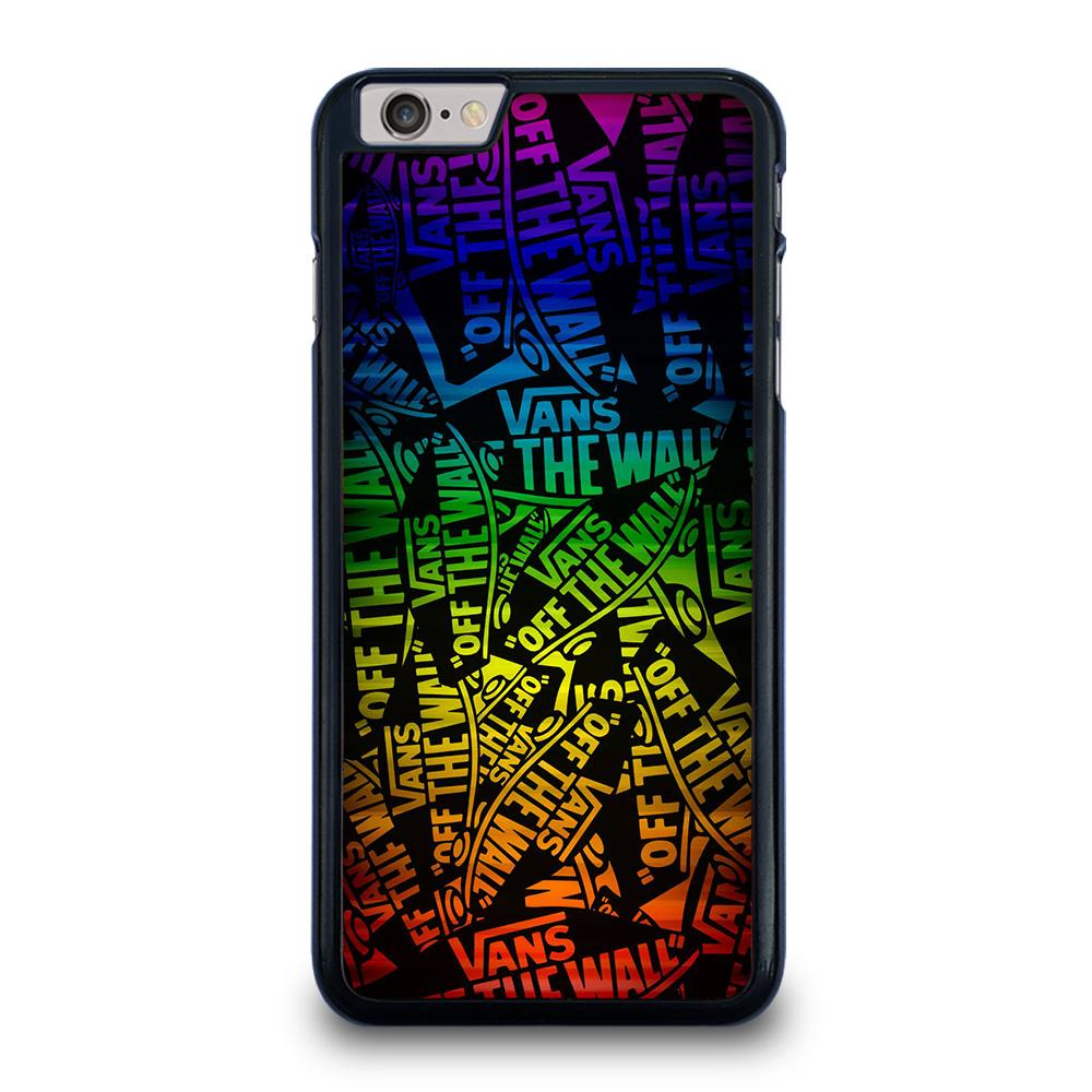 VANS OFF THE WALL COLLAGE iPhone 6 / 6S Plus Case Cover,iphone 6 plus case louis vuitton iphone 6 plus case capella,VANS OFF THE WALL COLLAGE iPhone 6 / 6S Plus Case Cover