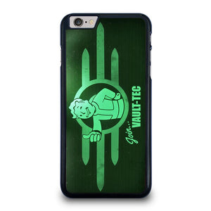 VAULT BOY TECH ICON iPhone 6 / 6S Plus Case Cover,amazon iblason iphone 6 plus case best iphone 6 plus case with extra battery,VAULT BOY TECH ICON iPhone 6 / 6S Plus Case Cover
