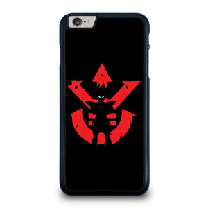 VEGETA ROYAL SAIYAN SYMBOL iPhone 6 / 6S Plus Case,ghostek atomic iphone 6 plus case review iphone 6 plus case iphone 7 plus compatible,VEGETA ROYAL SAIYAN SYMBOL iPhone 6 / 6S Plus Case