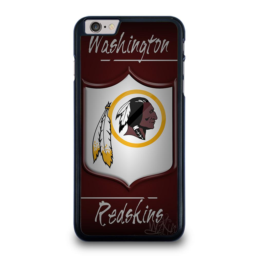 WASHINGTON REDSKINS ICON iPhone 6 / 6S Plus Case Cover,slimmest waterproof iphone 6 plus case kate spade flamingo iphone 6 plus case,WASHINGTON REDSKINS ICON iPhone 6 / 6S Plus Case Cover
