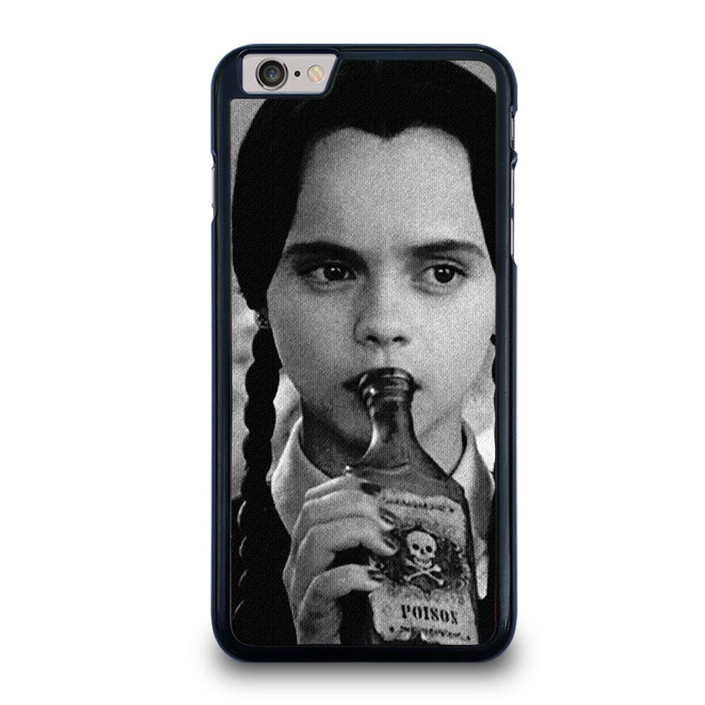 WEDNESDAY ADDAMS iPhone 6 / 6S Plus Case,dsquared iphone 6 plus case caesar iphone 6 plus case,WEDNESDAY ADDAMS iPhone 6 / 6S Plus Case