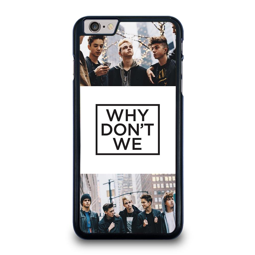 WHY DONT WE COLLAGE 2 iPhone 6 / 6S Plus Case,slimmest waterproof iphone 6 plus case iphone 6 plus case floral rose gold,WHY DONT WE COLLAGE 2 iPhone 6 / 6S Plus Case