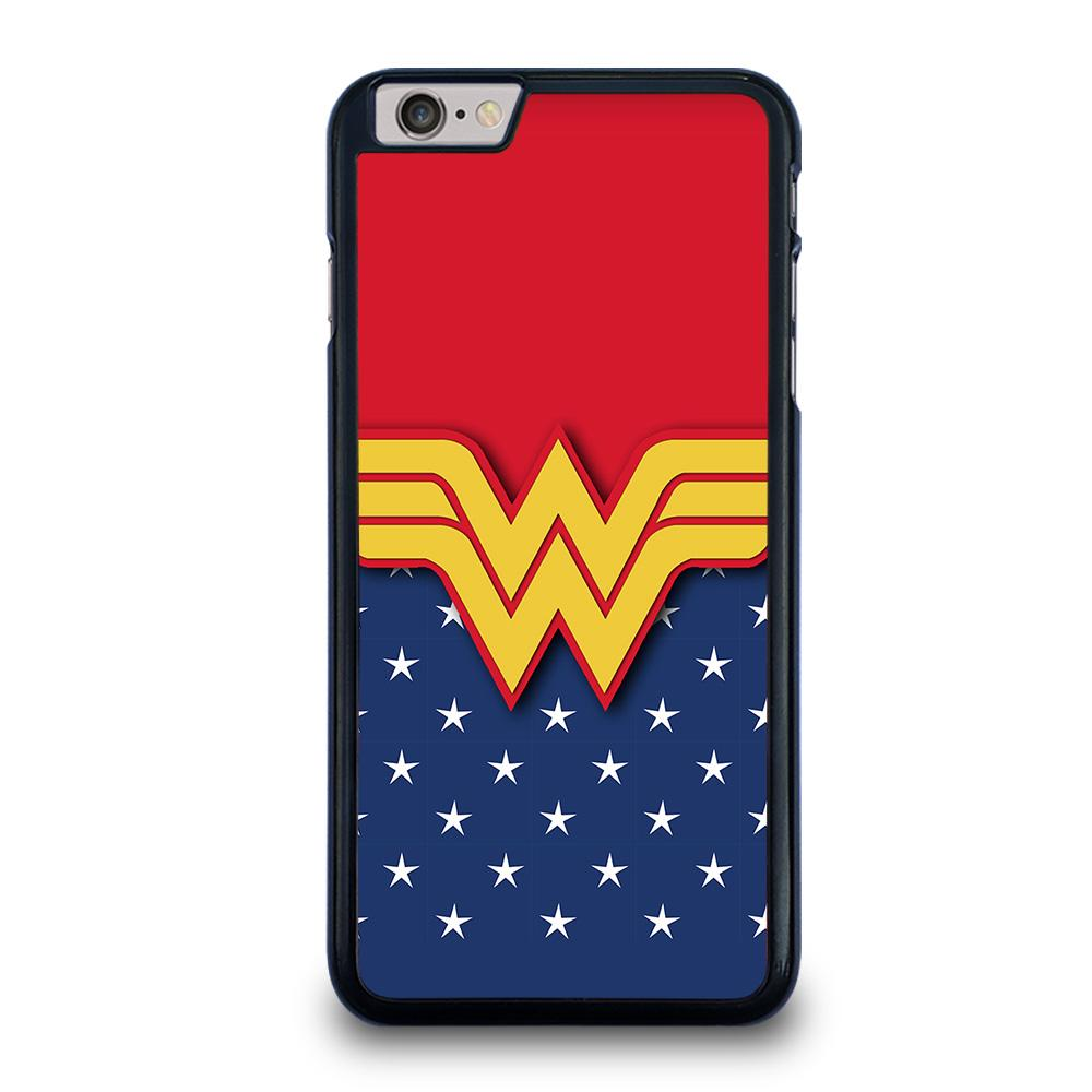 WONDER WOMAN LOGO iPhone 6 / 6S Plus Case,rillakuma iphone 6 plus case magbak iphone 6 plus case,WONDER WOMAN LOGO iPhone 6 / 6S Plus Case
