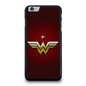 WONDER WOMAN LOGO DC iPhone 6 / 6S Plus Case Cover,iphone 6 plus case .stl iphone 6 plus case apple store,WONDER WOMAN LOGO DC iPhone 6 / 6S Plus Case Cover