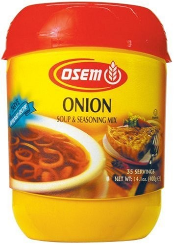 Osem Onion Soup Mix
