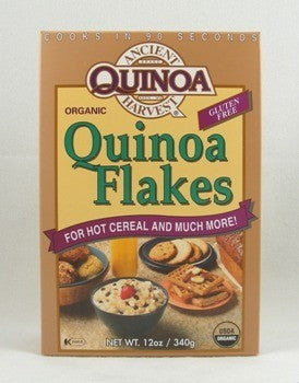 Ancient Harvest Organic Quinoa Flakes