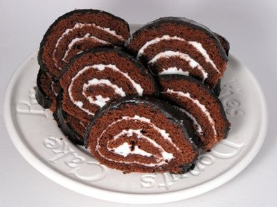 Shabtai Gourmet - Swiss Chocolate Roll