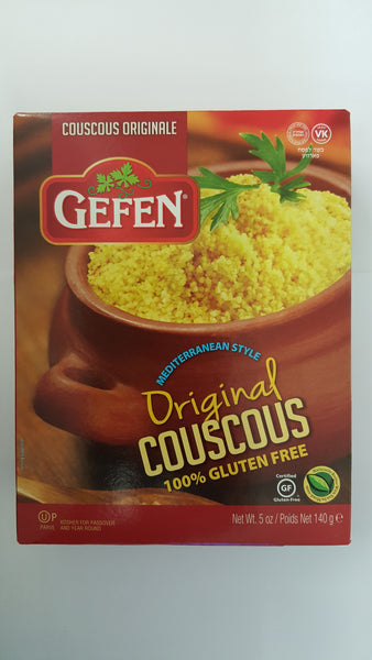 Gefen Original Couscous **NEW**