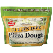 Wholly Wholesome Gluten Free Pizza Dough **NEW**