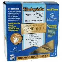 Tinkyada  Grand Shell Pasta