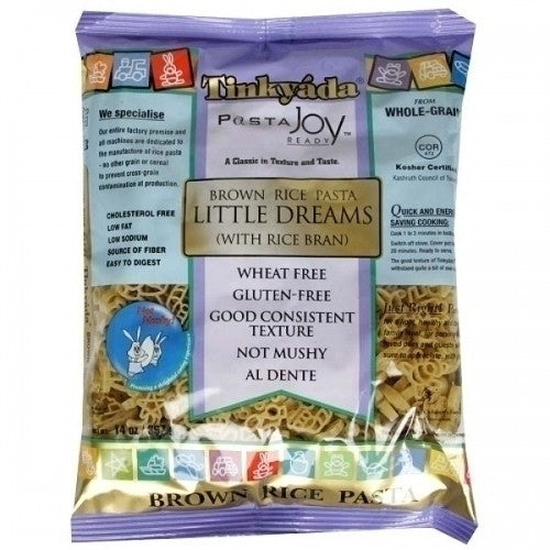 Tinkyada  Little Dreams Pasta