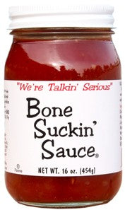 Bone Suckin Sauce - Regular