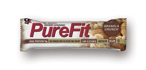 Pure Fit Granola Crunch Bar