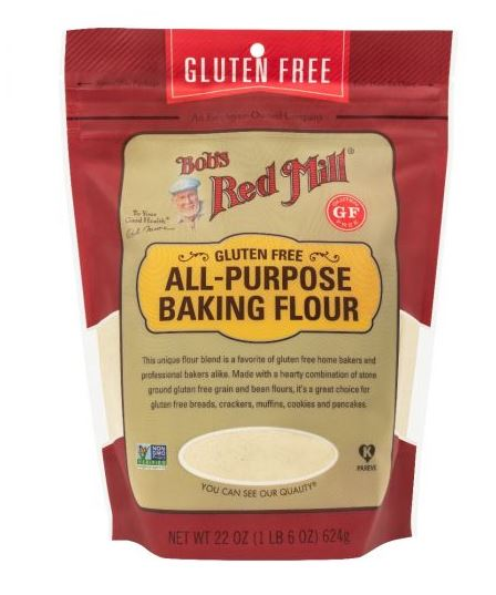 Bobs Red Mill All Purpose Baking Flour { 44 Oz. }