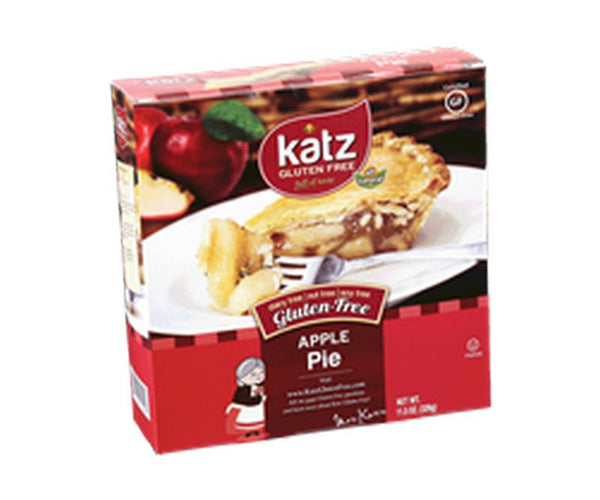Katz Apple Pie - Gluten Free