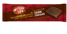 Enjoy Life Dark Chocolate Bar