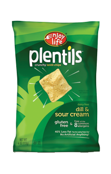 Enjoy Life Plentils Chips