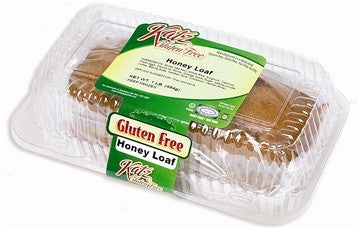Katz Honey Loaf  - Gluten Free