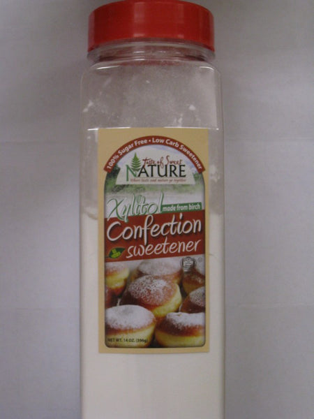 Taste Of Nature Xylitoil Confection sugar