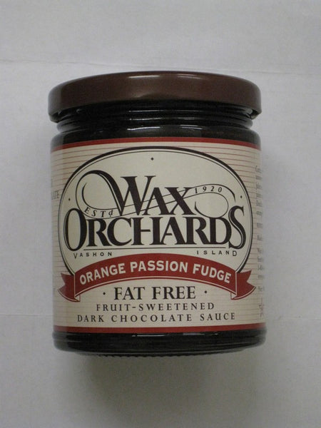 Wax Orchard Orange Passion Fudge
