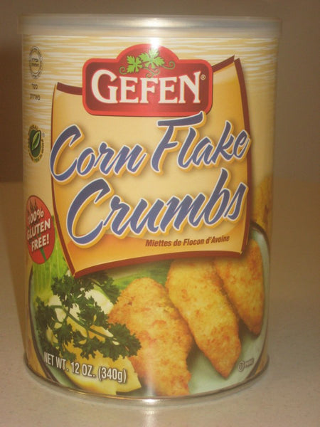 Gefen Corn Flake Crumbs