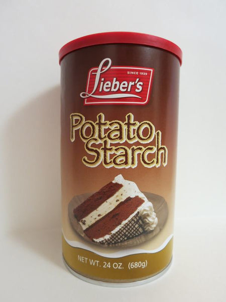 Liebers Potato Starch