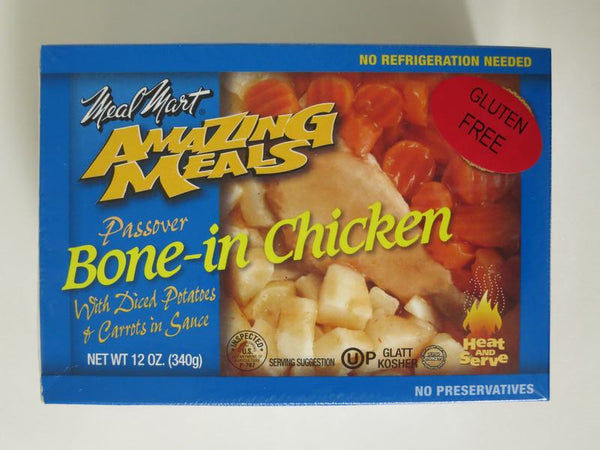 Amazing Meals Bone-in Chicken