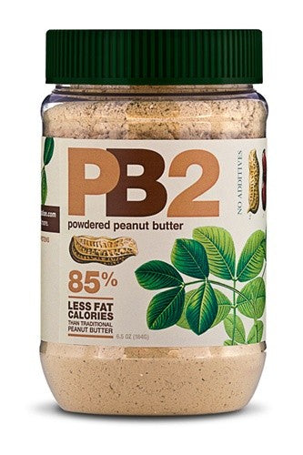 PB2 - Powdered Peanut Butter