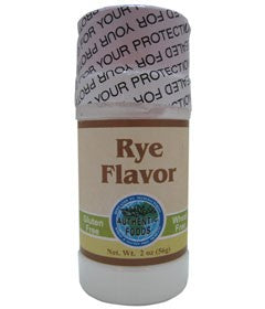 Authentic Foods Rye Flavor