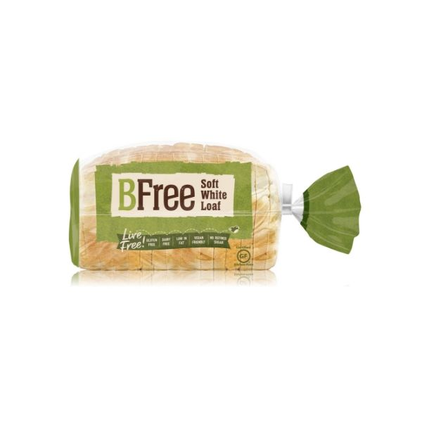 BFree Gluten Free Soft White Sandwich Loaf