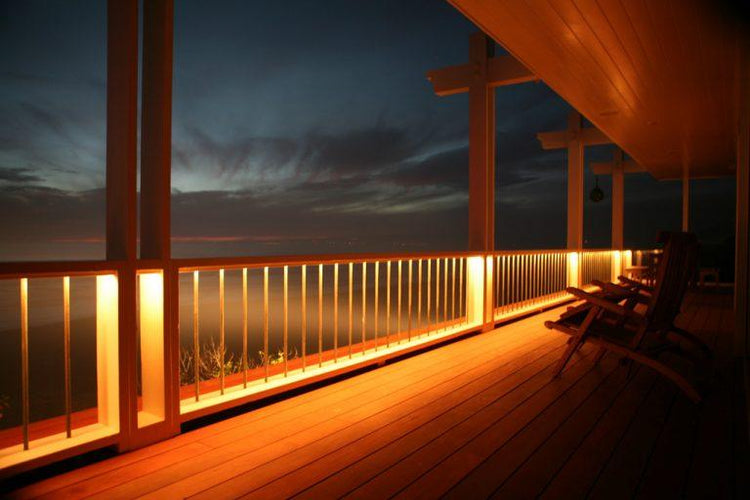 How to Decorate With LED Strip Lighting