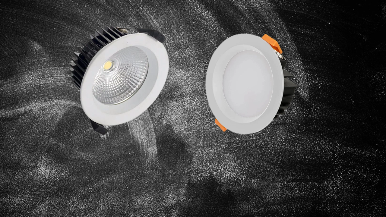 COB LED vs. SMD LED: Which One Shines Brighter?