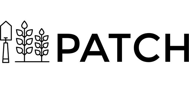 Patch Plants logo