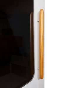 KYOSK Office Phone Booth exterior handle