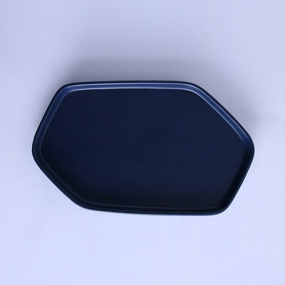 Irregular Geometric Serving Tray