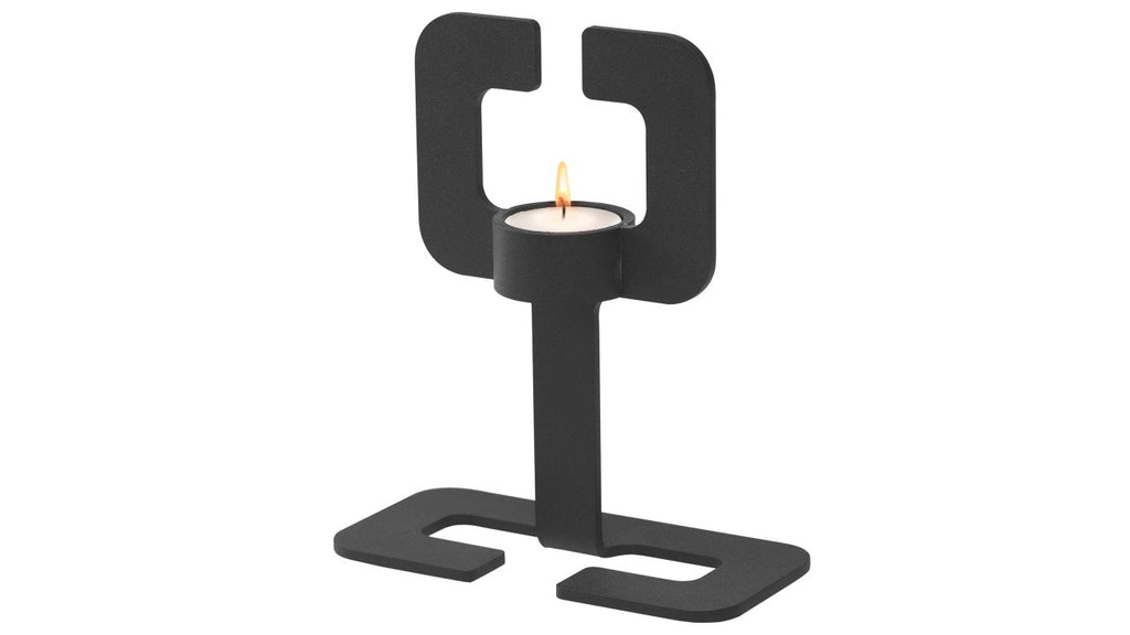 Bonsai 1 Candle Holder | Designer: Roderick Vos