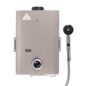 10125 - L7 - Eccotemp Portable Tankless Water Heater