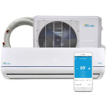 Load image into Gallery viewer, 11160 - SENA-36HF - 36000 Single Zone Mini-Split Air Conditioner - Heat Pump