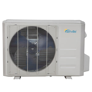11160 - SENA-36HF - 36000 Single Zone Mini-Split Air Conditioner - Heat Pump