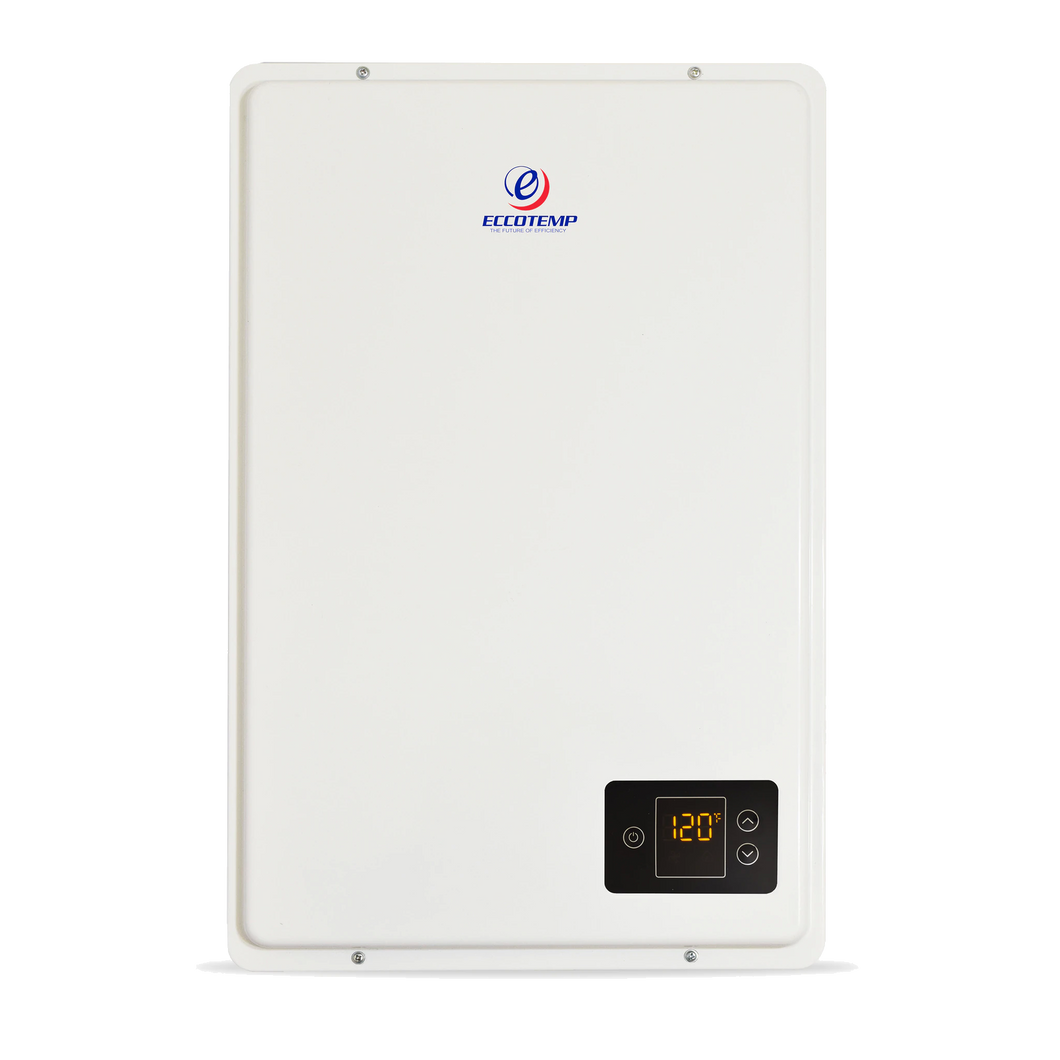 10146 - 20HI-NG Eccotemp Indoor Natural Gas Tankless Water Heater