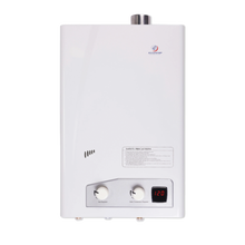 Load image into Gallery viewer, 10170 - Eccotemp FVI12-LP - Liquid Propane Indoor Tankless Water Heater - Not CSA Approved